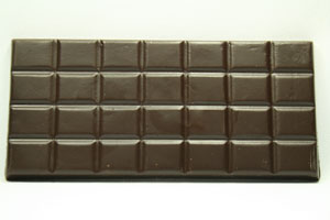 72% Dark Chocolate Bar